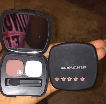 Photo of bareMinerals BARE TUTORIALS(TM) neutral eyes uploaded by Cynthia C.
