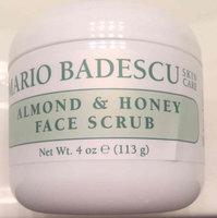 Mario Badescu Almond & Honey Face Scrub, 4 oz. uploaded by Megan C.