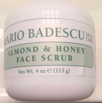 Mario Badescu Almond & Honey Face Scrub, 4 oz. uploaded by Megan C.