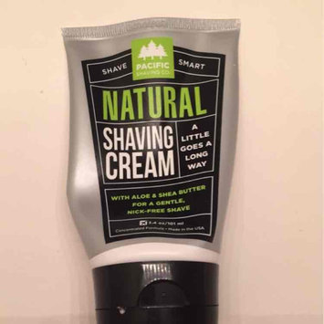 Photo of Pacific Shaving Company All Natural Shaving Cream uploaded by Aisha H.