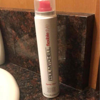 Paul Mitchell Spray Wax uploaded by Suelinn B.