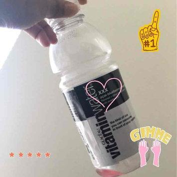 Photo of vitaminwater XXX Acai-Blueberry-Pomegranate uploaded by Jaddey C.