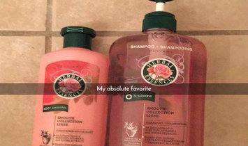 Photo of Herbal Essences Smooth Collection Conditioner uploaded by Tina F.