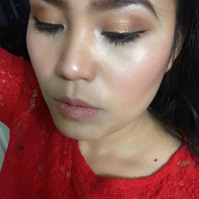 Maybelline Lash Sensational Mascara Waterproof uploaded by Yang F.