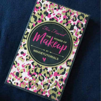 Too Faced The Power of Makeup By NIKKIETUTORIALS uploaded by Janelle C.