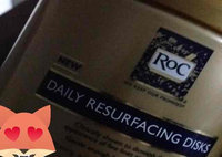 RoC Daily Resurfacing Disks for Skin uploaded by Raven G.
