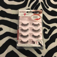 Kiss Ever EZ Lashes uploaded by Rissa C.