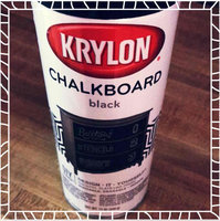 Krylon 807 Chalkboard Paint, Black (6 Pack) uploaded by Synthia N.