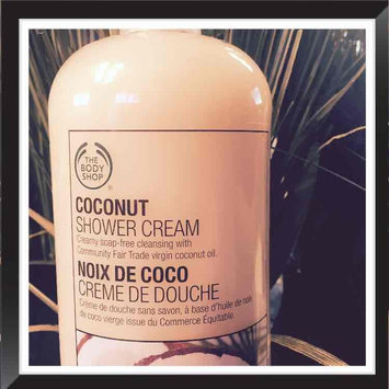Photo of The Body Shop Coconut Shower Cream uploaded by Amanda S.