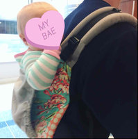 Boba 4G Baby Carrier - Tweet uploaded by Briana K.
