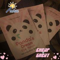 Tony Moly Panda's Dream Eye Patch uploaded by Jenna L.