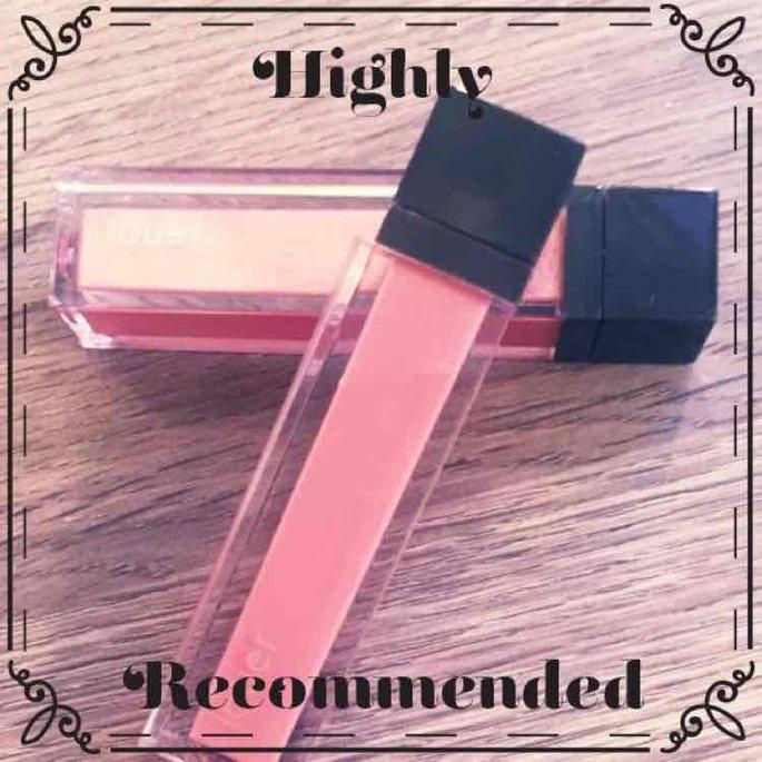Jouer Long-Wear Lip Crème Liquid Lipstick uploaded by Amie G.