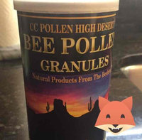 CC Pollen - High Desert Bee Pollen Granules - 8 oz. uploaded by Jen