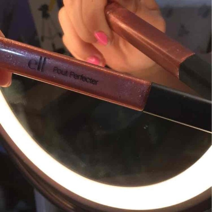 e.l.f. Pout Perfecter - Glow uploaded by Barbara B.