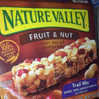 Nature Valley™ Chewy Trail Mix  Fruit & Nut uploaded by Daisy P.