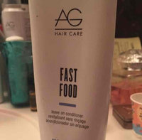 AG Hair Fast Food Conditioner - 6 oz. uploaded by Jen