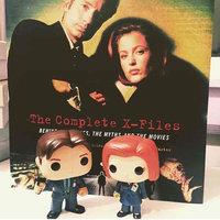 Funko X-Files Fox Mulder Pop! Vinyl Figure uploaded by Kate J.
