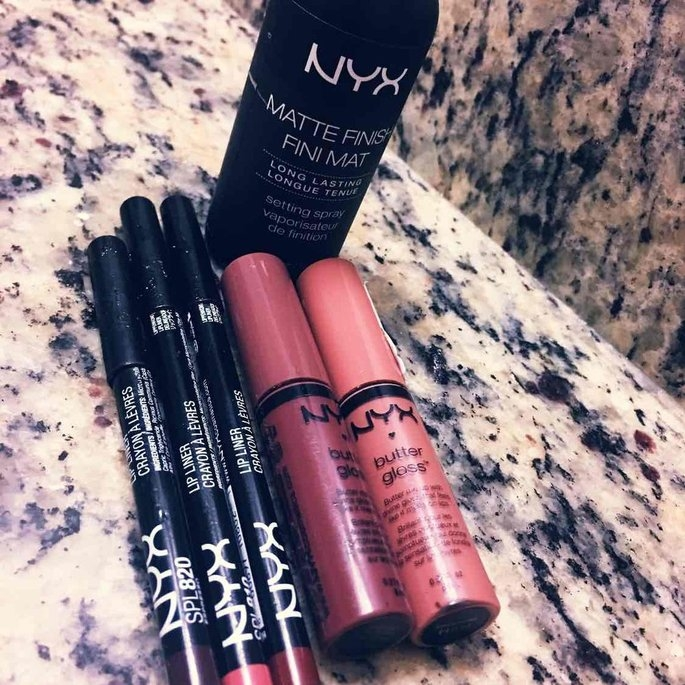 NYX Cosmetics uploaded by Stacey H.