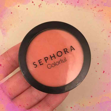 Photo of SEPHORA COLLECTION Colorful Face Powders – Blush, Bronze, Highlight, & Contour uploaded by Anais B.
