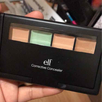 Photo of e.l.f. Corrective Concealer uploaded by Alyssa L.