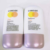 LANEIGE Triple Sunscreen SPF 40 uploaded by Irene K.