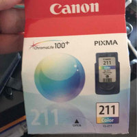 Canon Printer Color Ink Cartridge - CL-211 uploaded by Rhonda L.