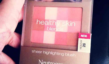 Photo of Neutrogena® Healthy Skin Blends uploaded by Rosanny J.