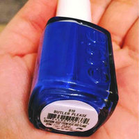Essie Nail Color Polish, 0.46 fl oz - Butler Please uploaded by Vanessa G.