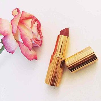 Photo of Charlotte Tilbury K.I.S.S.I.N.G Lipstick uploaded by Avanti A.