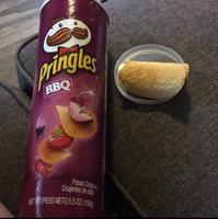 Pringles® BBQ Flavored Potato Crisps 5.5 oz. Canister uploaded by Deborah C.