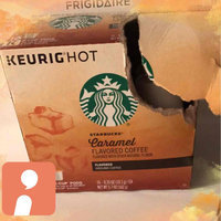 Starbucks® Caramel Ground Coffee K-Cups 16 ct Box uploaded by Allison B.