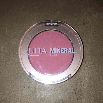 Photo of ULTA Mineral Blush uploaded by Paola A.