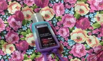 Bath Body Works Midnight Pomegranate 1.0 oz Pocket Bac Anti-Bacterial Hand Gel [] uploaded by Brittany M.
