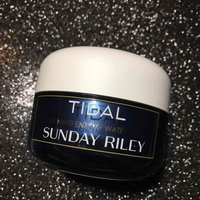 Sunday Riley Tidal Brightening Enzyme Water Cream uploaded by Justine C.