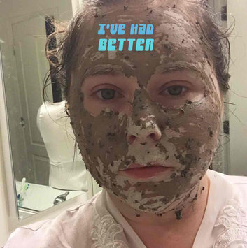 The Body Shop Charcoal Face Mask uploaded by Katie S.