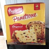Panettone Specialty Cake Bauducco - 26.20 oz - Panettone Tradicional Bauducco - 750g uploaded by Viviane D.