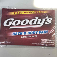 Goody's Back & Body Pain Acetaminophen Powders - 6 CT uploaded by Rose P.