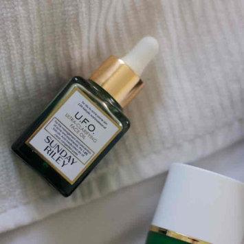 SUNDAY RILEY U.F.O. Ultra-Clarifying Face Oil 0.5 oz/ 15 mL uploaded by Brittany S.