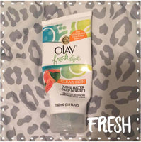 Olay Fresh Effects Acne Control Face Wash uploaded by Jasmine G.