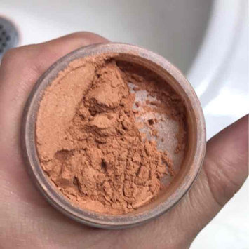 Photo of Bellapierre Cosmetics Mineral Blush uploaded by Morgan T.