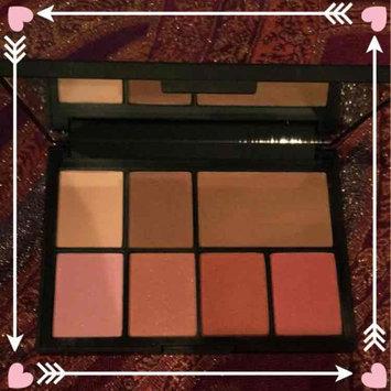 NARS NARSissist Cheek Studio Palette uploaded by Natasha V.