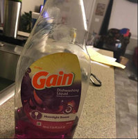 Gain® Ultra Moonlight Breeze Dishwashing Liquid uploaded by Raven D.