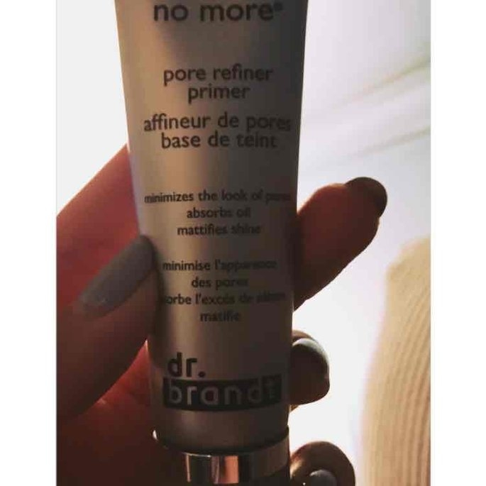 dr. brandt Pores No More Pore uploaded by Kailee S.