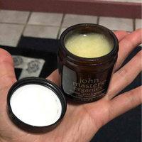 john masters organics Bourbon Vanilla & Tangerine Hair Texturizer uploaded by Aaron L.
