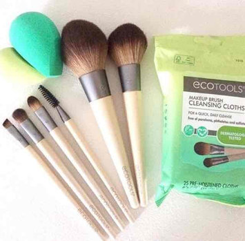 Ecotools Makeup Brushes  uploaded by Lyndsey D.