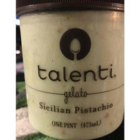 Talenti Sicilian Pistachio Gelato uploaded by Michelle A.