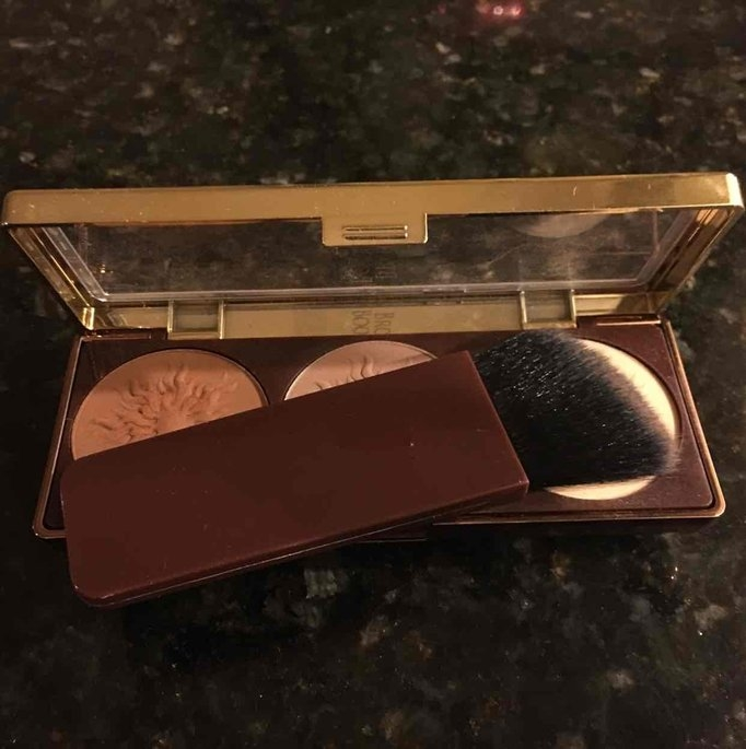 Physicians Formula Bronze Booster Highlight + Contour Palette uploaded by Ivan I.