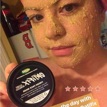 Photo of LUSH Oatfix Fresh Face Mask uploaded by Shannon S.