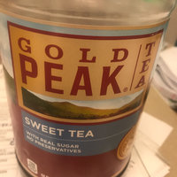 Gold Peak Sweet Iced Tea uploaded by Marjorie S.