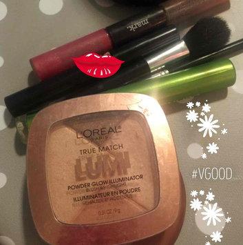 L'Oréal® Paris True Match Lumi Powder Glow Illuminator uploaded by Jenna L.